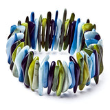 Shimia Bracelet in Ocean Colours