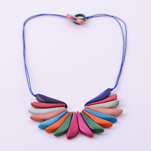 Mediosol necklace