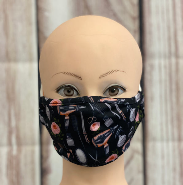 Personal Mask in Stylist