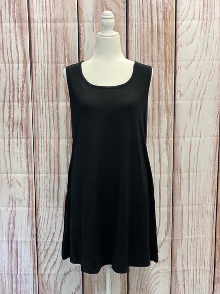 Black Tunic w/OUT Sleeves