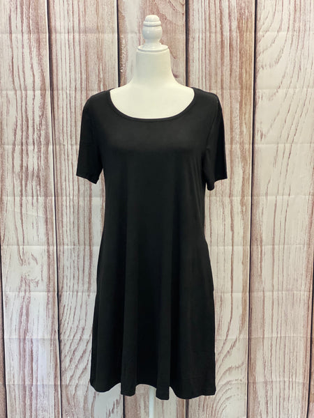 Black Tunic w/Sleeves