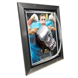 Signed Gennady Golovkin GGG Cleto Boxing Glove Display