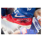 Signed & Fight Used Worn Manny Pacquiao MP Nike Boxing Boots - Extremly Rare