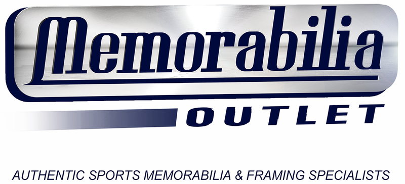 Memorabilia Outlet Ltd