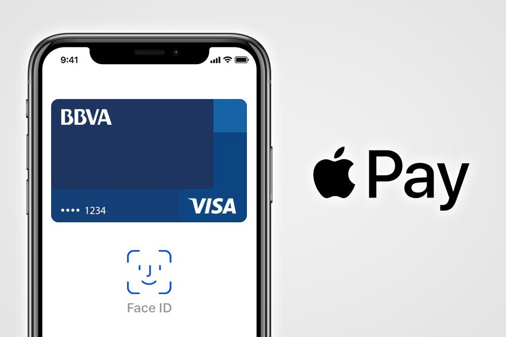 Apple Pay por fin está disponible en México