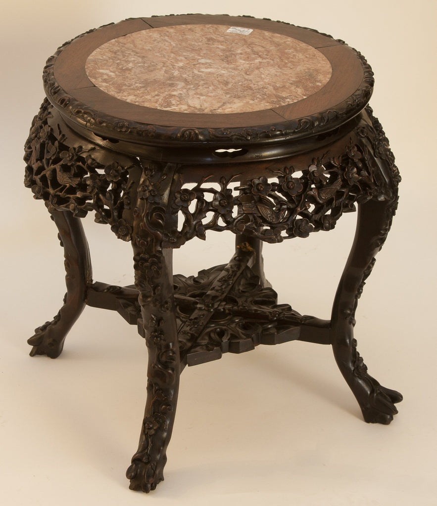 SOLD - Chinese Pedestal
