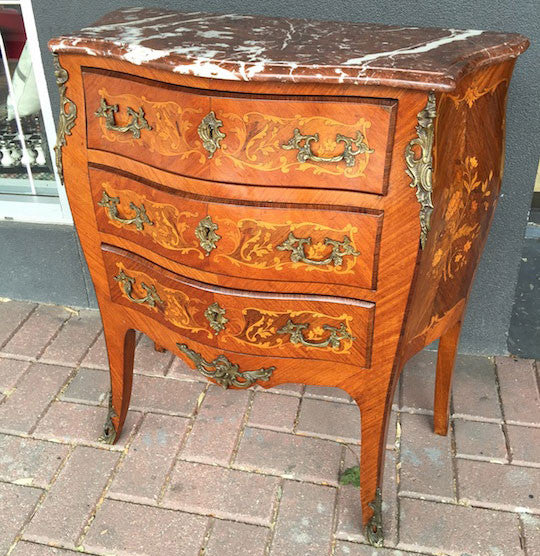 SOLD - Petite Commode