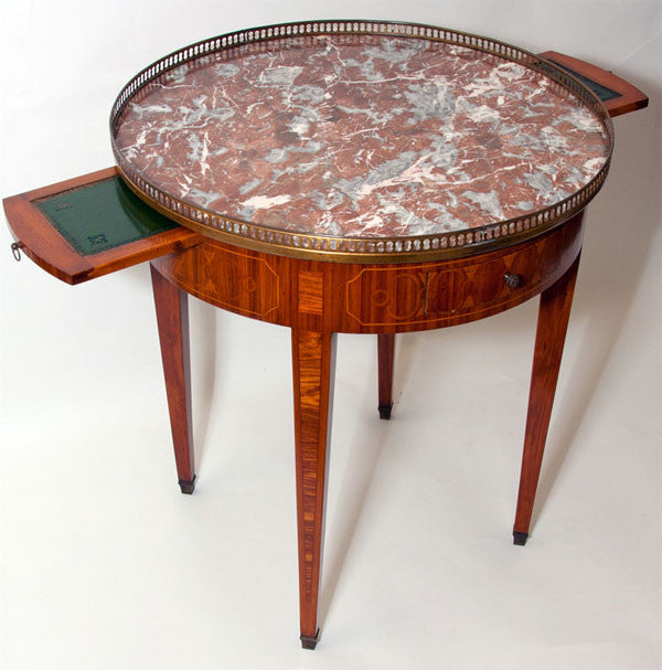 SOLD - French Centre Table