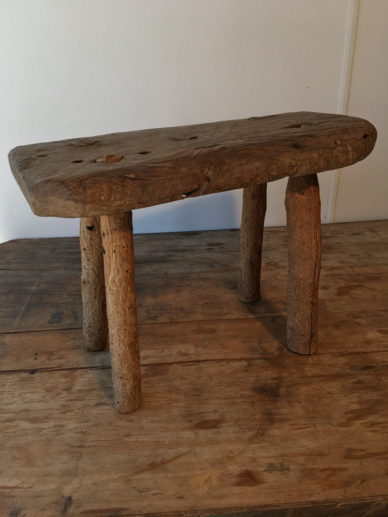 Barossa Valley Gum Stool