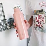 500ML Design Thermos Mug Stainless