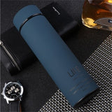 500ml Thermos tea mug with Strainer Thermo