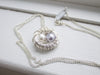 Nest Necklace for Pregnancy and Infant Loss