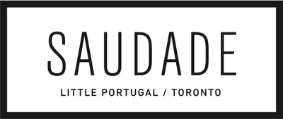 A shop in Little Portugal, Toronto, celebrating Portuguese design and artisinal traditions. A project of passion that showcases the amazing creations, both traditional and innovative of Portugal. Saudade - a sentimental yearning for a former person, place or thing. Come visit us and experience saudade!