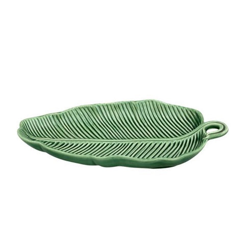 Banana Leaf Platter - Green Collection, Various Sizes