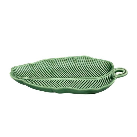 Banana Leaf Platter - Green Collection - Various Sizes