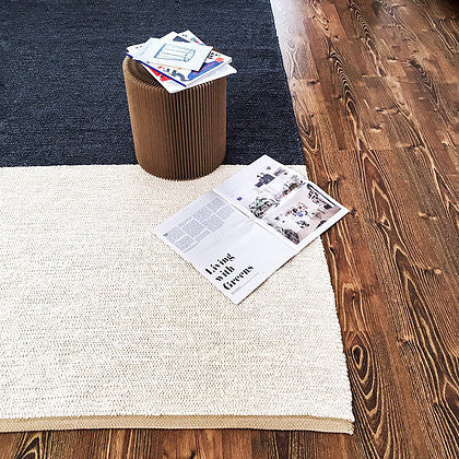 Casa Cubista - Colour Block Rug 200x300cm - Various Colours