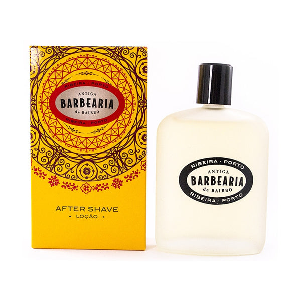 antiga barbearia - cologne 100ml
