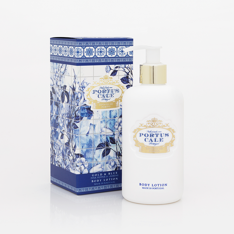 Castelbel - Portus Cale Body Lotion 300ml, various scents