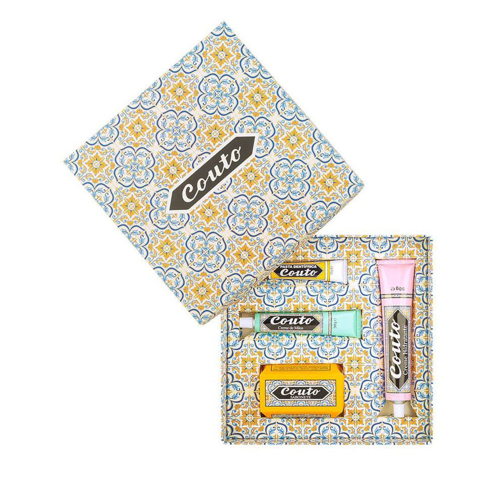 Couto - Tile Box Set