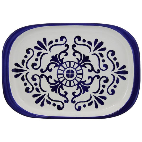 Hand Painted Serving Platter; Various styles