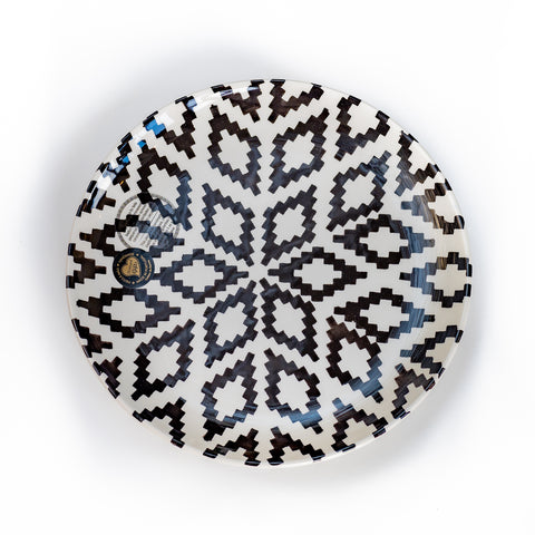 Portugal Gifts - Losango Dinner Plate