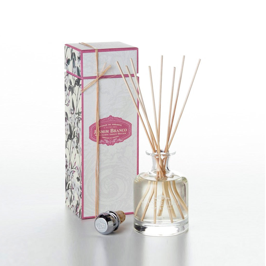 Castelbel - Luxury Fragrance Diffuser 250ml - Various Scents