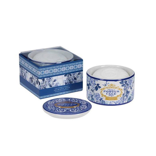 Castelbel - Soap in Jewel Box 150g
