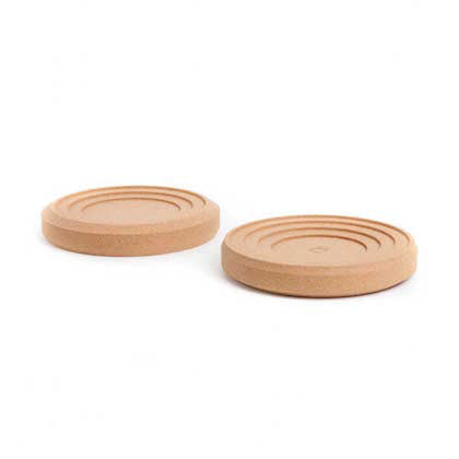 korko- hot pot cork trivet