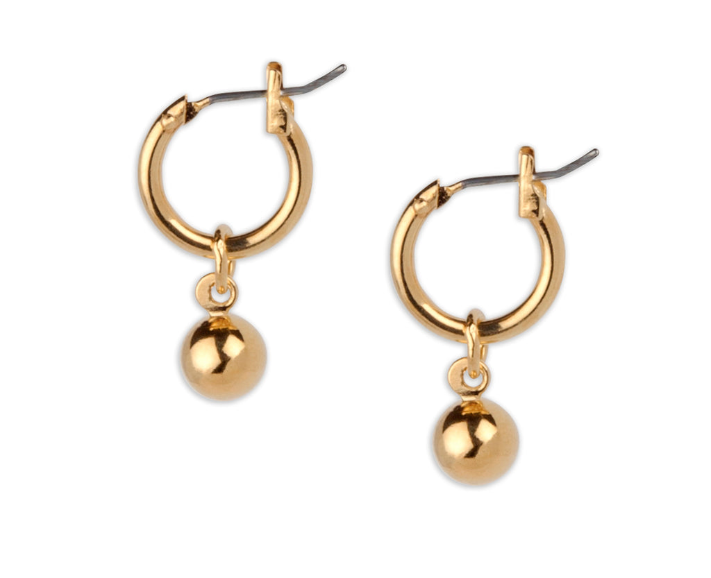 CUCHARA - LAURENT EARRINGS