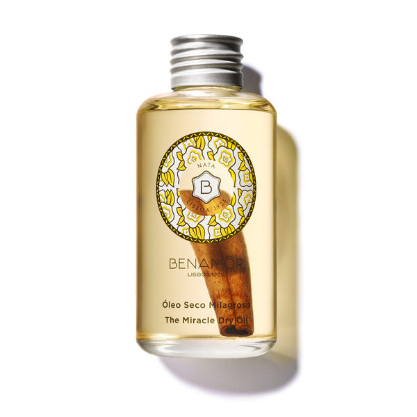Benamor - Nata The Miracle Dry Oil, 100ml
