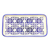 Hand Painted Rectangular Platter; Various Styles