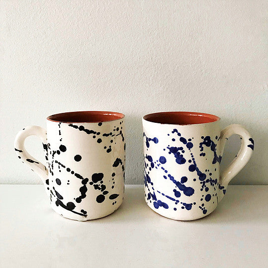 Salpico Mug - Various Colours