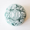 Vista Alegre - Small Round Box - Various Patterns