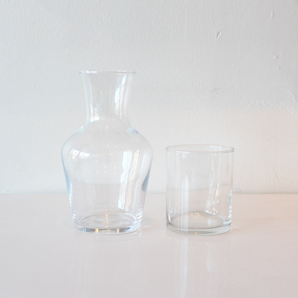 DMG -Decanter with a Cup