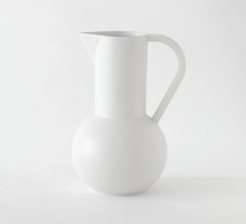 raawii  strom collection- Large Jug - Various Colours