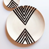 Casa Cubista - New Bold Platter 40cm - Various Patterns