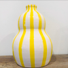 Casa Cubista - Gourd Vase - Two Colours