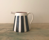Casa Cubista - 1L Vertical Stripe Jug - Various Colours