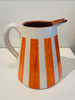 Casa Cubista - Bold Stripe Pitcher 2L - Various Colours