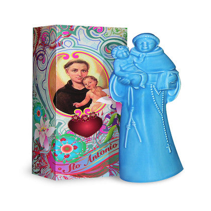 portugal gifts - medium st. antonio