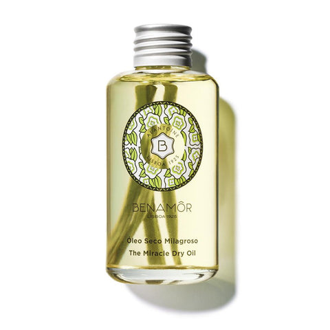 Benamor - Alantoine The Miracle Dry Oil 100nnl
