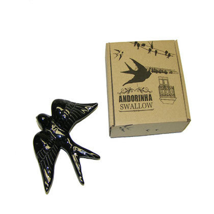 Portugal Gifts - Large Swallow / Andorinha -  Various Colours