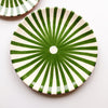 Casa Cubista - Dinner Plate - Various Colours/Patterns