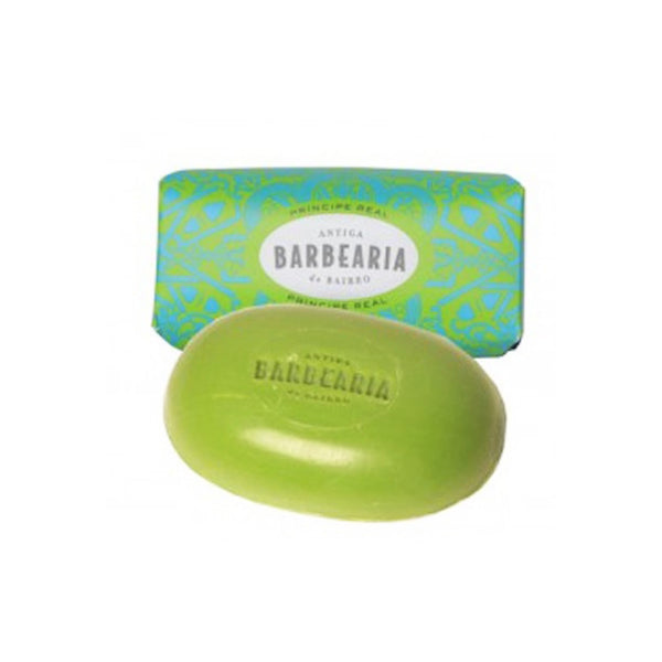 antiga barbearia - Principe Real hand soap, 150g