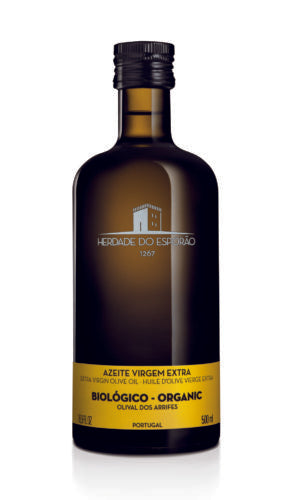Herdade Do Esporão - Organic Olive Oil - 2 Sizes