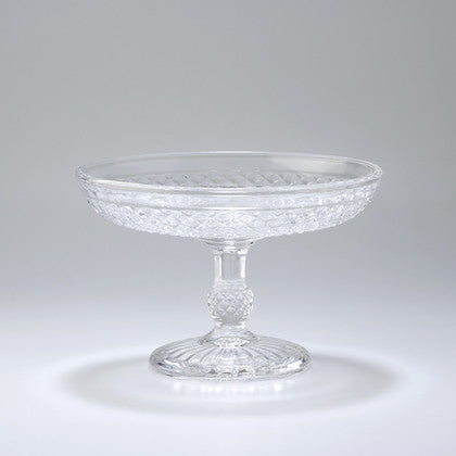 DMG - Large Stemmed Fruit Bowl - 2 Colours