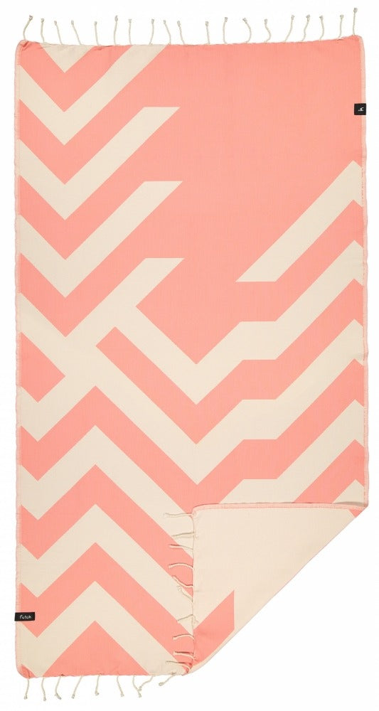 Futah - beach towels, Malcata single towel