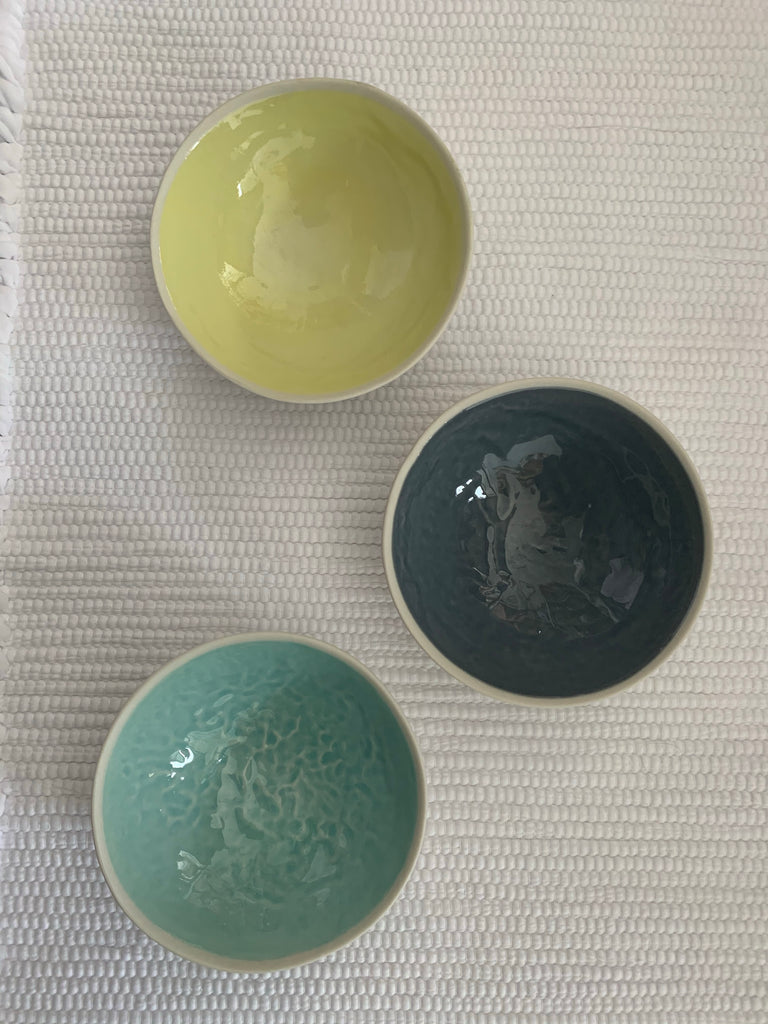 Margarida Gorgulho - Small Bowl - Various Colours