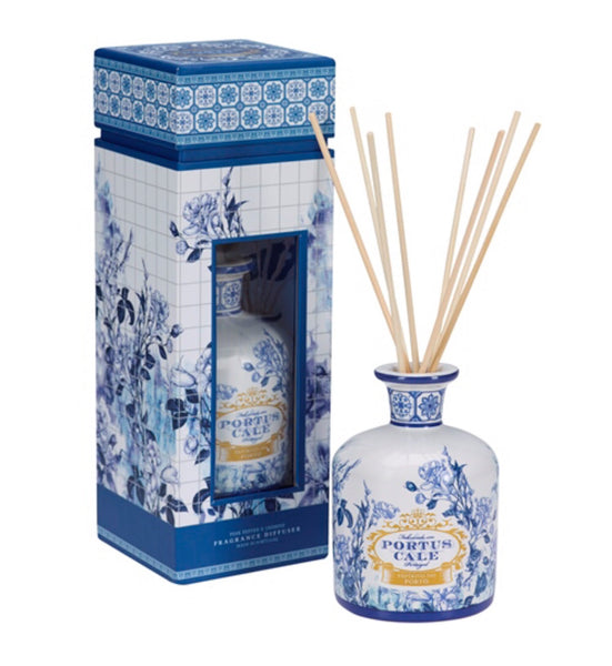 Castelbel - Portus Cale Fragrance Diffuser 250ml, Various Scents