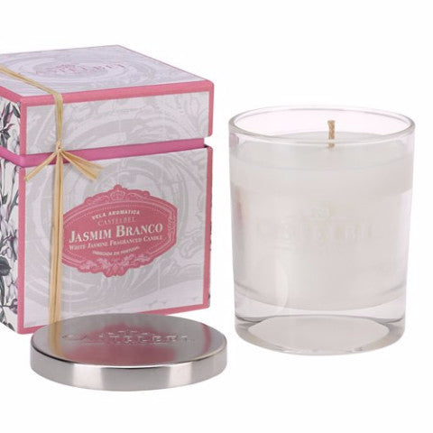 Castelbel - Luxury scented candle, Various scents